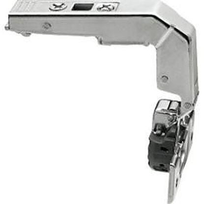 Obrázok pre výrobcu Naložený záves na slepý uhol 95° Blum Blumotion 79B9950