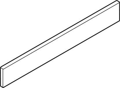 """Obrázok pre výrobcu Zasúvací prvok z kovu """"D"""" Z37A"""
