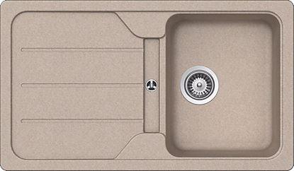 Obrázok pre výrobcu Schock Formhaus D-100 granitový drez 860 x 500 mm