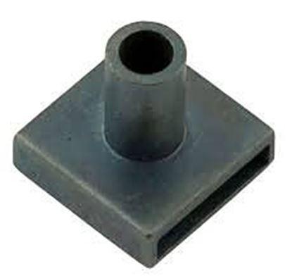 Obrázok pre výrobcu Prídavný kolík na centrálny zámok 9513