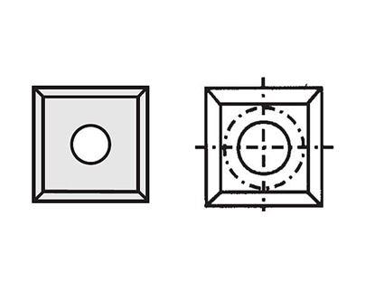 Obrázok pre výrobcu IGM N013 Žiletka tvrdokovová predrez