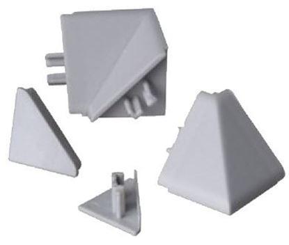 Obrázok pre výrobcu Spojka k tesniacej lište L20