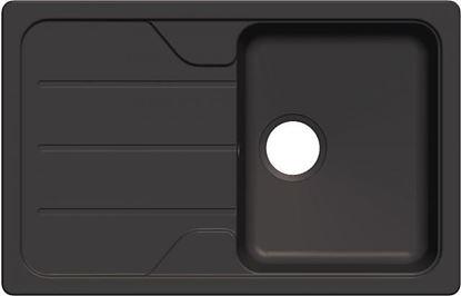 Obrázok pre výrobcu Schock Formhaus D-100S Granitový drez 780 x 500 mm