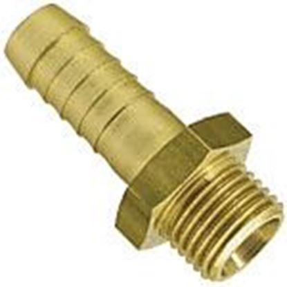 Obrázok pre výrobcu Spojka na hadicu vonkajší závit