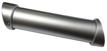 Obrázok pre výrobcu Konzola barová šikmá AL 205 STRONG 36203