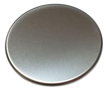 Obrázok pre výrobcu Krytka na otvor v dreze /nerez