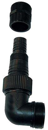 Obrázok pre výrobcu GÜDE Pripojovacie hrdlo čerpadla 94540