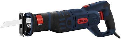 Obrázok pre výrobcu Güde USS 1050 R Elektrická chvostová píla 58127