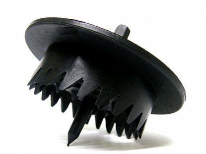 Obrázok pre výrobcu Vykružovač na polystyrén DEDRA DED050