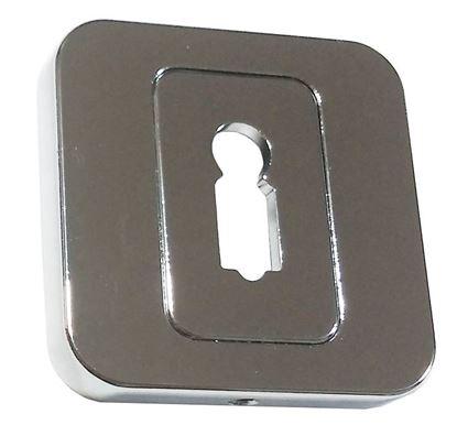 Obrázok pre výrobcu Rozeta na klúč T-002-120 G2 chróm