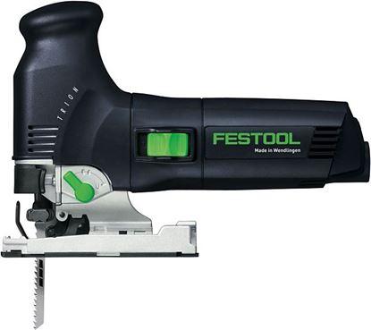 Obrázok pre výrobcu Festool PS 300 EQ-Plus Priamočiara píla 561445