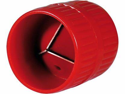 Obrázok pre výrobcu Odhrotovač rúrok EXTOL 4-38 8848031