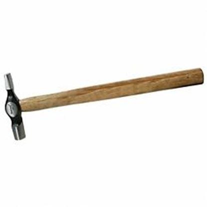 Obrázok pre výrobcu Kladivo s drevenou nasadou IGM 125g 125-HA12B