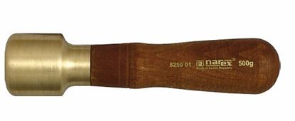 Obrázok pre výrobcu Palica rezbarska NAREX MS 40mm 8250/01