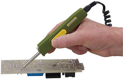 Obrázok pre výrobcu Spájkovačka LG 12 Proxxon 28140 (EL 12)