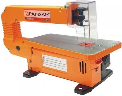 Obrázok pre výrobcu Pansam A044070 Elektrická lupienková píla