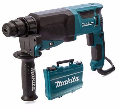 Obrázok pre výrobcu Kombi kladivo Makita HR2630