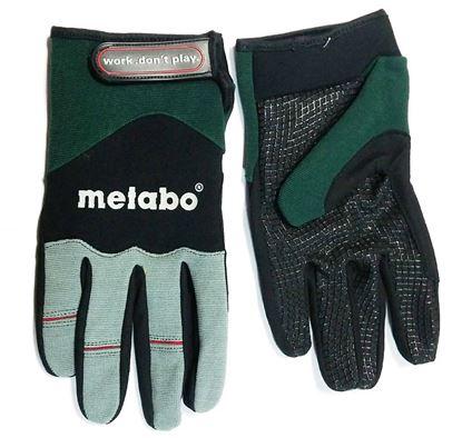 Obrázok pre výrobcu Rukavice Metabo