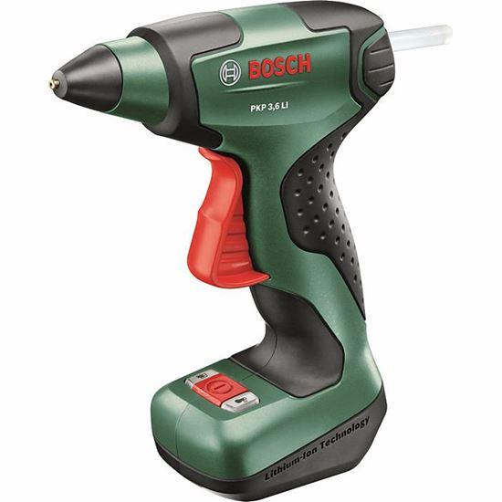 Obrázok Bosch PKP 3,6 LI Aku. lepiaca pištoľ 0603264620