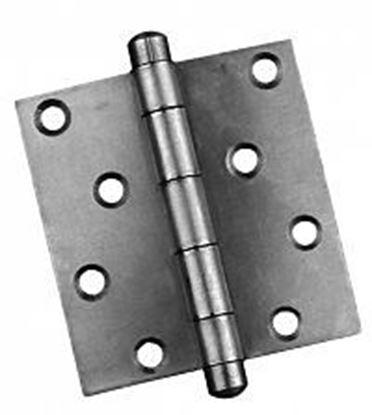 Obrázok pre výrobcu Lámací dverový záves TKZ 219 PZN