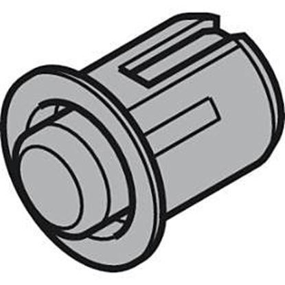 Obrázok pre výrobcu Distančný doraz servo-drive Blum 993.0530.00 5 mm