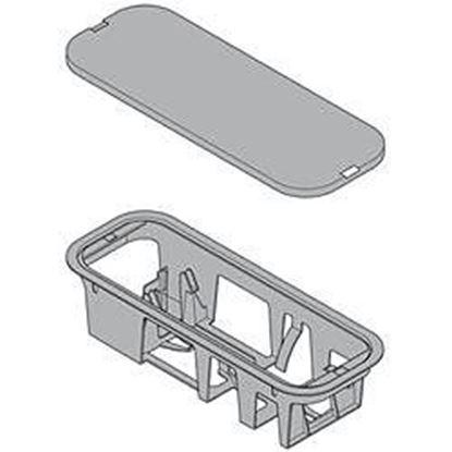 Obrázok pre výrobcu Držiak transformátora Blum Z10NG000