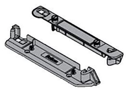 Obrázok pre výrobcu Držiak nosníka horný/dolný na servo Blum Z10D01E0
