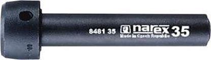 Obrázok pre výrobcu Výsečník tyčový s hlavicou Narex 8481