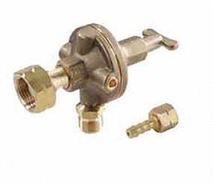 Obrázok pre výrobcu MEVA Plynový regulátor tlaku I210