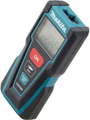 Obrázok pre výrobcu Makita LD030P Laserový merač vzdialenosti