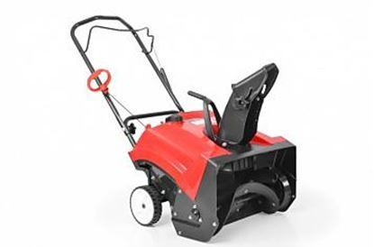 Obrázok pre výrobcu HECHT 9123 Jednostupňová benzínová fréza