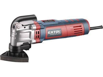 Obrázok pre výrobcu EXTOL 8894100 Multifunkčná brúska, 400 W