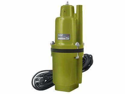 Obrázok pre výrobcu Ponorné čerpadlo, hlbinné, membránové EXTOL CRAFT 414171, 300 W