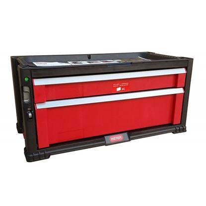 Obrázok pre výrobcu Úložný box s 2 zásuvkami KETER 220449
