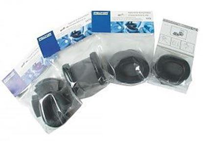 Obrázok pre výrobcu Hygienický set k slúchadlám H10 PELTOR