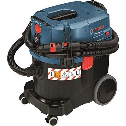 Obrázok pre výrobcu BOSCH vysávač namokro/nasucho GAS 35 L SFC Professional 06019C3000