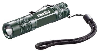 Obrázok pre výrobcu METABO Ručná baterka 65700200