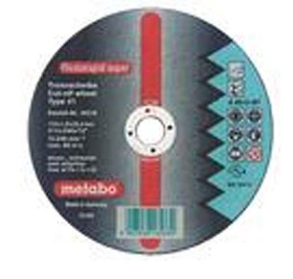 Obrázok pre výrobcu METABO Rezný kotúč 350x3x25,4 INOX 6163430