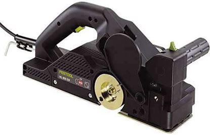 Obrázok pre výrobcu FESTOOL Elektrický hoblík HL 850 EB-Plus 574550