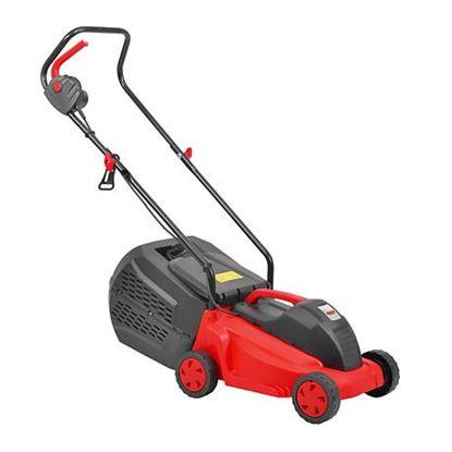 Obrázok pre výrobcu Elektrická kosačka bez pojazdu HECHT 1000