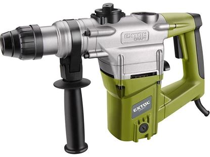 Obrázok pre výrobcu EXTOL CRAFT 401232 Kladivo vŕtacie a sekacie SDS-plus