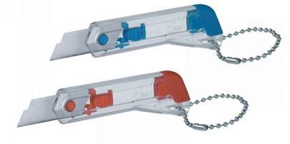 Obrázok pre výrobcu Orezávací mini nôž DEDRA M311.101