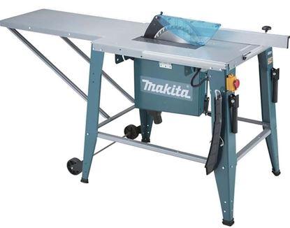Obrázok pre výrobcu Elektrická stolová píla 2712 MAKITA