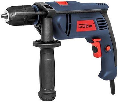 Obrázok pre výrobcu Güde SBM 710 E Príklepová vŕtačka