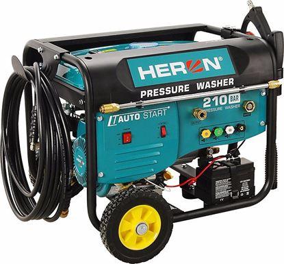 Obrázok pre výrobcu Heron HPW 210 Vysokotlaký motorový čistič 8896350