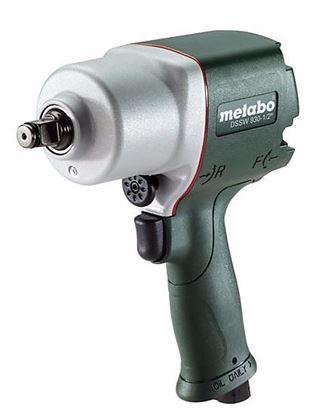 """Obrázok pre výrobcu Metabo DSSW 930 1/2"""" Vzduchový rázový skrutkovač 601549000"""