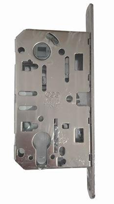 Obrázok pre výrobcu Dverový zámok AGB magnetický FAB 6103.50