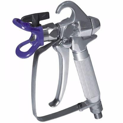 Obrázok pre výrobcu Vysokotlaková striekacia pištoľ DEDRA DED7440