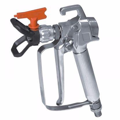Obrázok pre výrobcu Vysokotlaková striekacia pištoľ DEDRA DED7430, DED7431