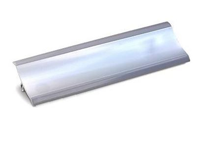 Obrázok pre výrobcu Tesniaca lišta strieborná 3m TH.LP.820.SR